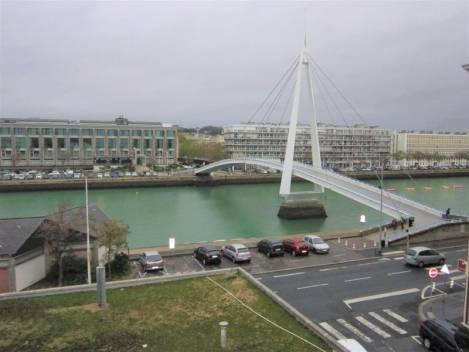 Appartement à Le Havre, 556€