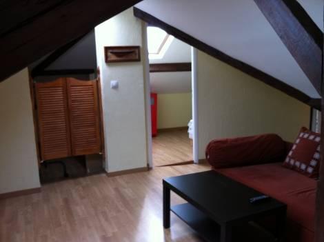 Appartement à Le Havre, 700€