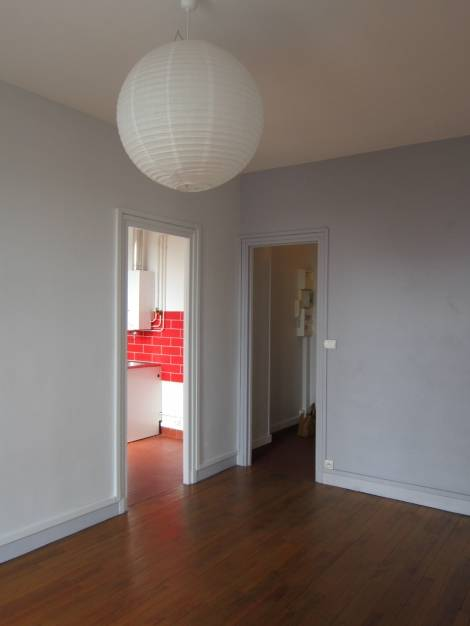 Appartement à Le Havre, 530€