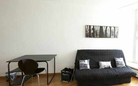 Appartement à Le Havre, 430€