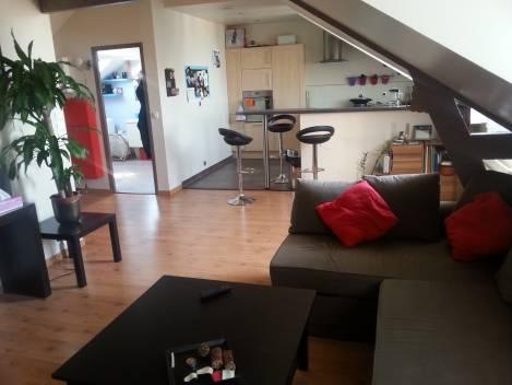 Appartement à Le Havre, 564€