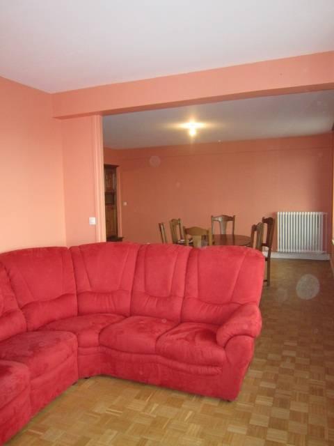 Chambre à Le Havre, 390€