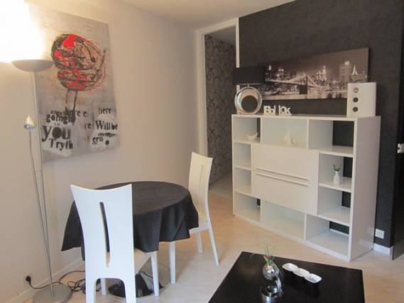 Appartement à Le Havre, 469€