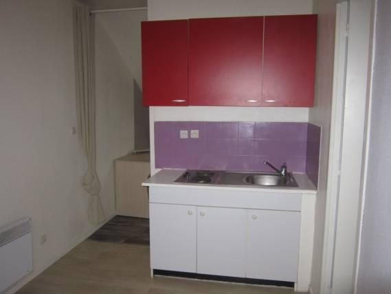 Appartement à Le Havre, 303€
