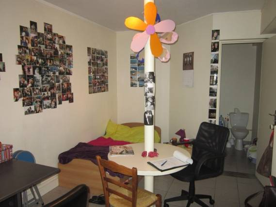 Chambre à Le Havre, 350€