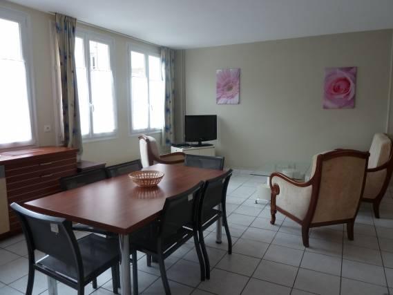 Colocation à Le Havre, 400€