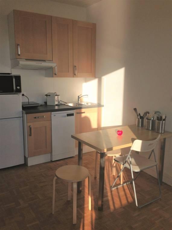 Appartement à Le Havre, 420€