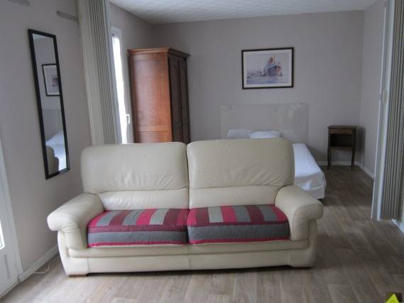 Appartement à Le Havre, 398€